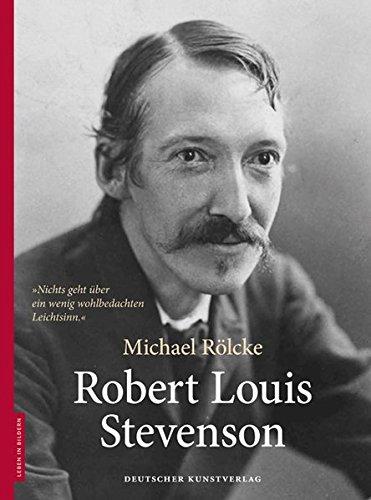 Robert Louis Stevenson (Leben in Bildern)