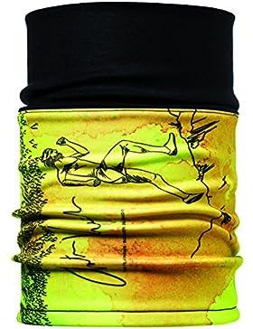 Buff adultos multifunción windproof braga, otoño/invierno, unisex, color Varios colores - multicolor, tamaño talla...