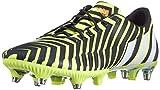 adidas Predator Instinct Sg, Herren Fußballschuhe, Gelb (Light Flash Yellow S15/Ftwr White/Dark Grey), 40 2/3 EU (7 Herren UK)