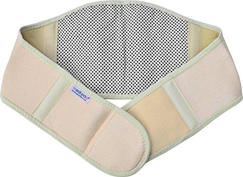 Medipaq® - Cintura magnetica per supporto lombare