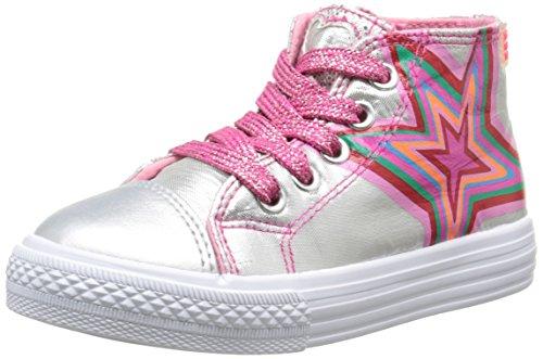 Agatha Ruiz de la Prada Sevenah, Sneakers Hautes fille