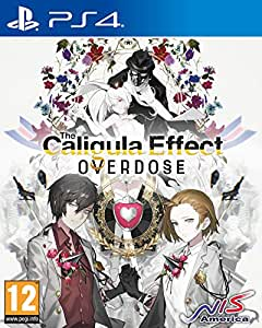 The Caligula Effect: Overdose - PlayStation Vita