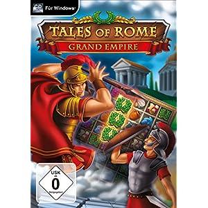 Tales of Rome – Grand Empire (PC)