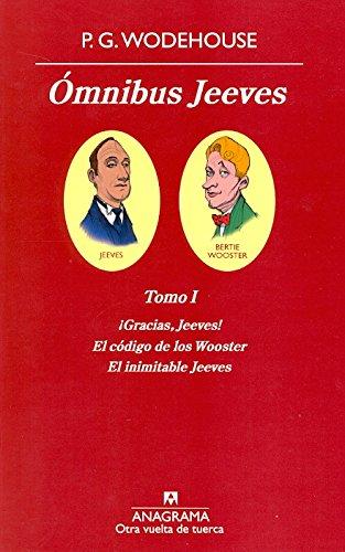 El Inimitable Jeeves por Wodehouse, P. G.