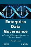 Enterprise Data Governance: Reference and Master Data Management Semantic Modeling