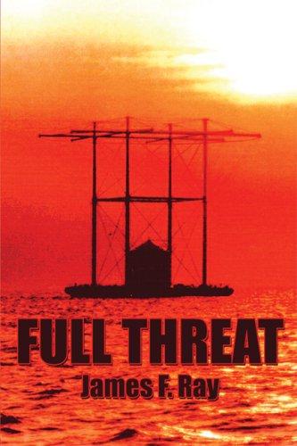 Full Threat Cover Image