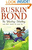 #8: The Whistling Schoolboy andOther Stories of School Life