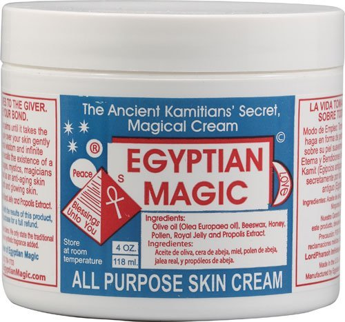 Egyptian Magic All Purpose Skin Cream — 4 oz – 2pc by Egyptian Magic