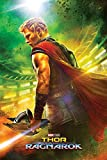 Close Up Marvel Thor Ragnarok Teaser Poster (61cm x 91,5cm)
