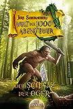 Die Welt der 1000 Abenteuer von Jens Schumacher