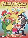 Prezzemolo - La pizza di fragoleVolume01