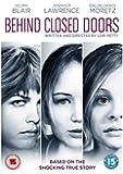 Behind Closed Doors [DVD]