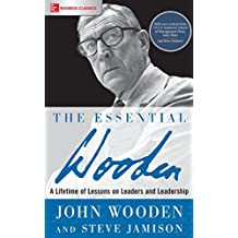 The Essential Wooden