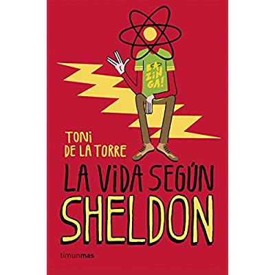 La vida según Sheldon (No Ficción Timunmas)