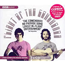Flight Of The Conchords: The Complete First Radio Series (BBC Audio)