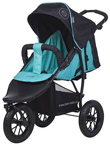 Knorr baby 883540 Joggy S Buggy Kinderwagen