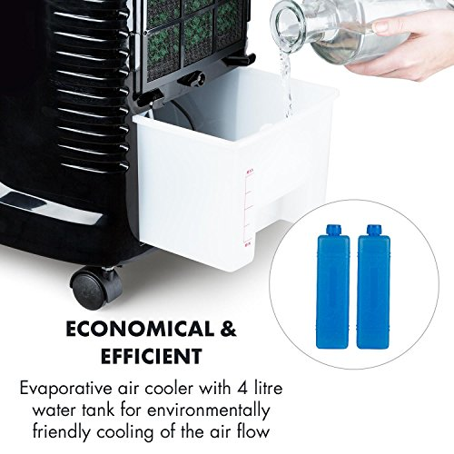 oneConcept Coolster 4-in-1 Klimagerät Bild 6*