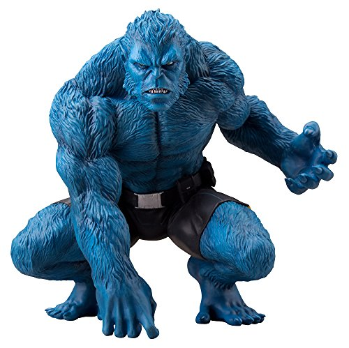 Kotobukiya - MK178 - Beast Marvel Now - ARTFX Estatua