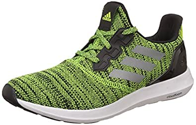 6dc4ad0a97 Adidas Men s Zeta 1.0 M Running Shoes  Buy Online at Low Prices in ...