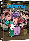 I Griffin Stagione 15 (3 DVD)