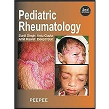 Pediatric Rheumatology