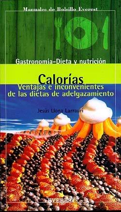 Calorias/ Calories