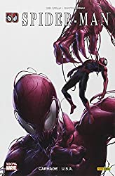 SPIDER-MAN CARNAGE : USA