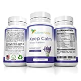 Keep Calm - Natural Stress And Anxiety R...