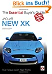 Jaguar XK8 & XKR 2006-2014 (Essential...