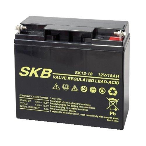 GBC, Batteria Al Piombo Ricaricabile Skb