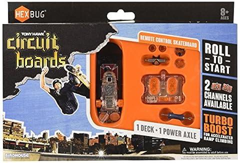 Tony Hawk Circuit Board Power Board Set by HEXBUG