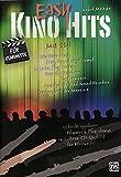 Easy Kino Hits 1 - arrangiert für Klarinette - mit CD [Noten / Sheetmusic]