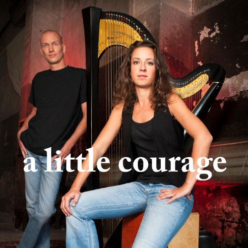 Image of A Little Courage