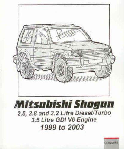 pocket-mechanic-for-mitsubishi-shogun-pajero-montero-35-litre-gdi-25-28-32-litre-diesel-1999-2003