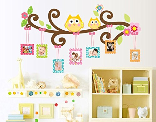 ferris-store-cartoon-cute-owls-anilams-photo-frame-baby-room-wall-decor-pvc-home-bedroom-removable-w