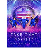 Take That: Odyssey Live