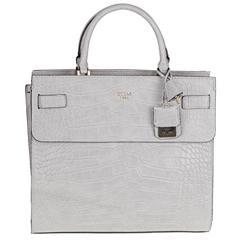 Guess Cate Large Sacoche CG621607 Sac femmes 34,5x30,5x13cm nuage
