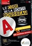 Code Rousseau de la route B 2015