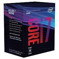 Intel BX80684I78700CPU İşlemci Gri