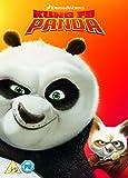 Kung Fu Panda (2018 Artwork Refresh) [DVD]