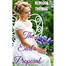 The Earl's Proposal (English Edition)