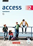 English G Access - Allgemeine Ausgabe / Band 2: 6. Schuljahr - Workbook mit Audio-Materialien - Jennifer Seidl