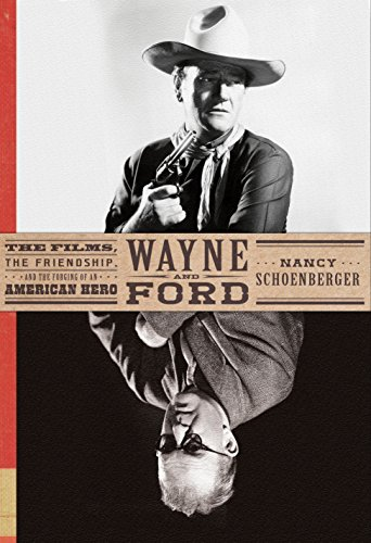 Wayne And Ford por Nancy Schoenberger