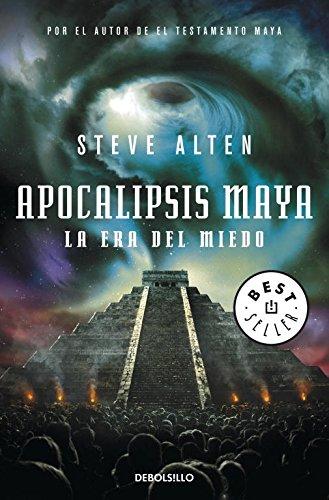 Apocalipsis Maya descarga pdf epub mobi fb2