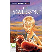 [(The Power of One: Young Readers' Edition )] [Author: Bryce Courtenay] [Apr-2013]