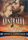 Australia (Edizione B-Side) (Dvd+Blu-Ray) [Italia]