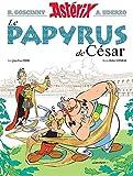 Astérix - Tome 36 - Le Papyrus de César