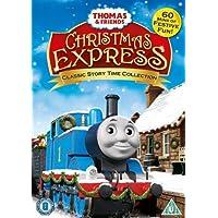 Thomas & Friends: Christmas Express