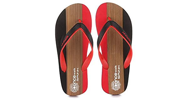 6b2c5a5a969 Spunk Men s Dee Slippers (6 Uk India