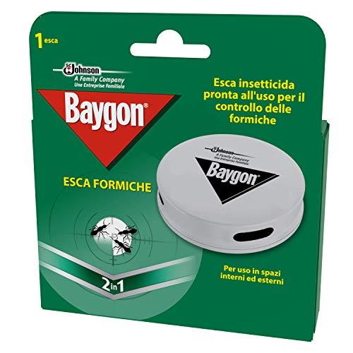 Zoom IMG-2 baygon esca formiche confezione da